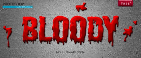 Free Blood Style