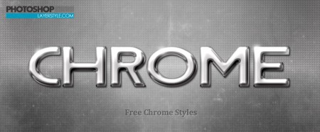 Free Chrome Styles