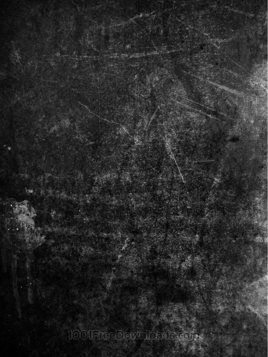 Free Textures: Black and white grunge texture | Stone