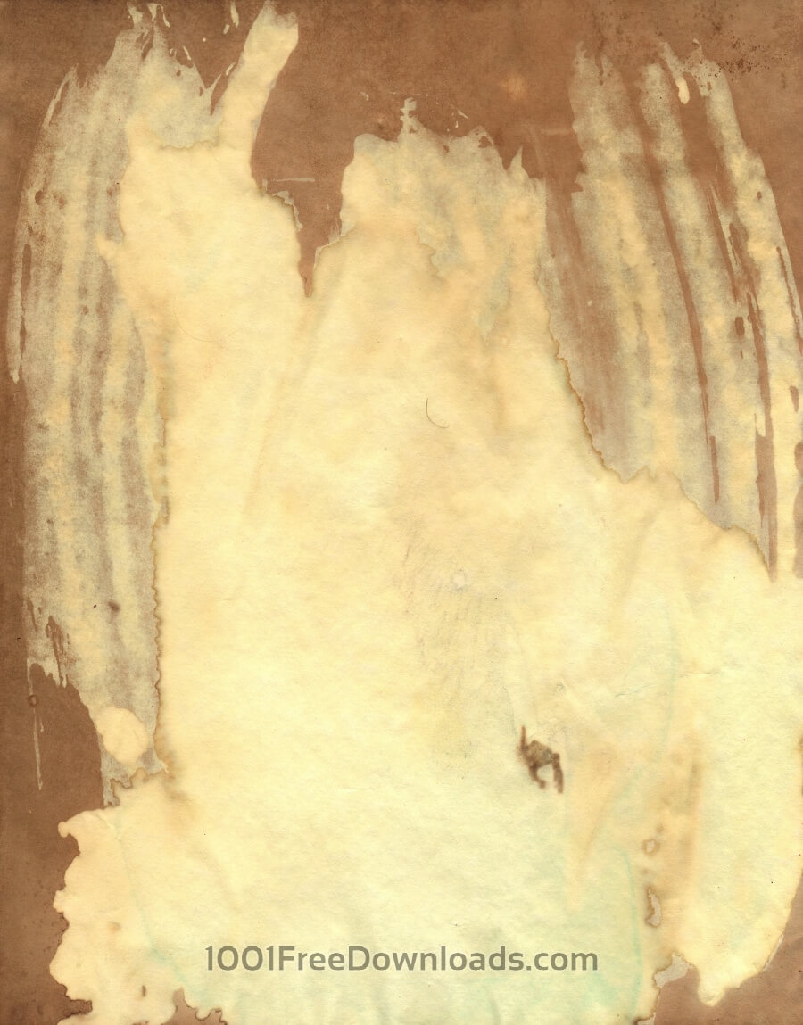 Free Textures: Bleached paper texture   Wall
