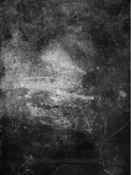 Free Black and white grunge texture