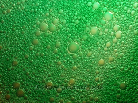 Free Bubble abstract background