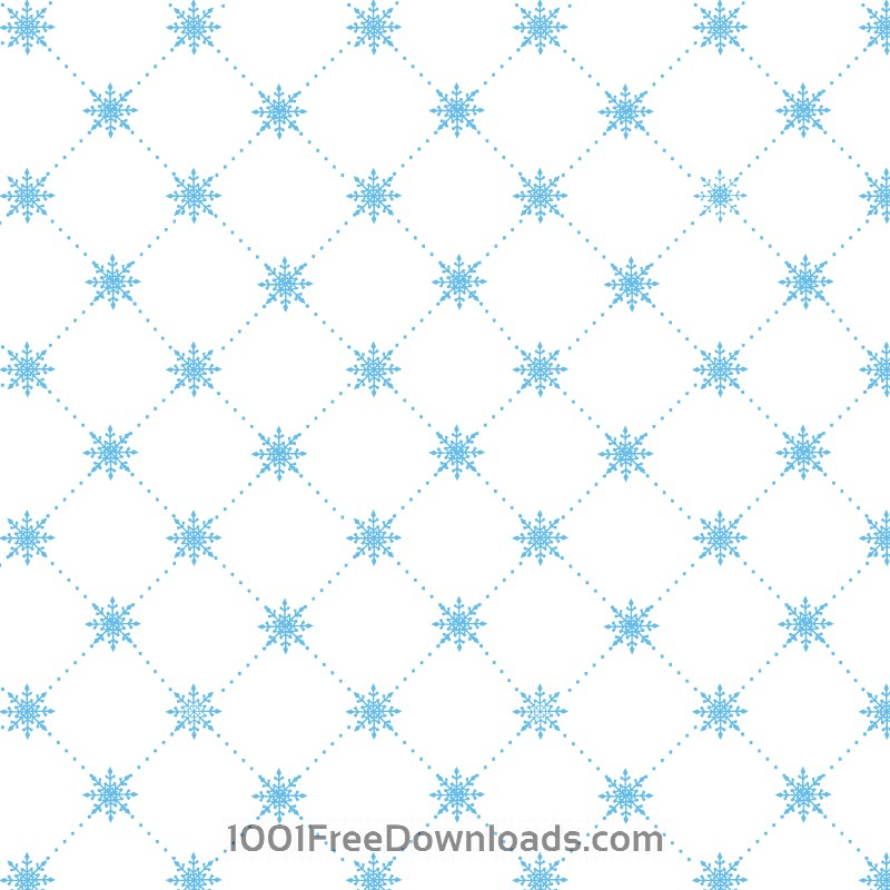 Free Christmas background with pattern
