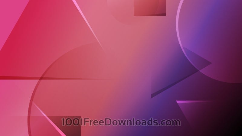 Free Vectors: Simple Abstract Shapes | Abstract