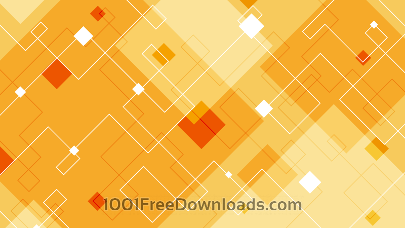 Free Abstract Squares