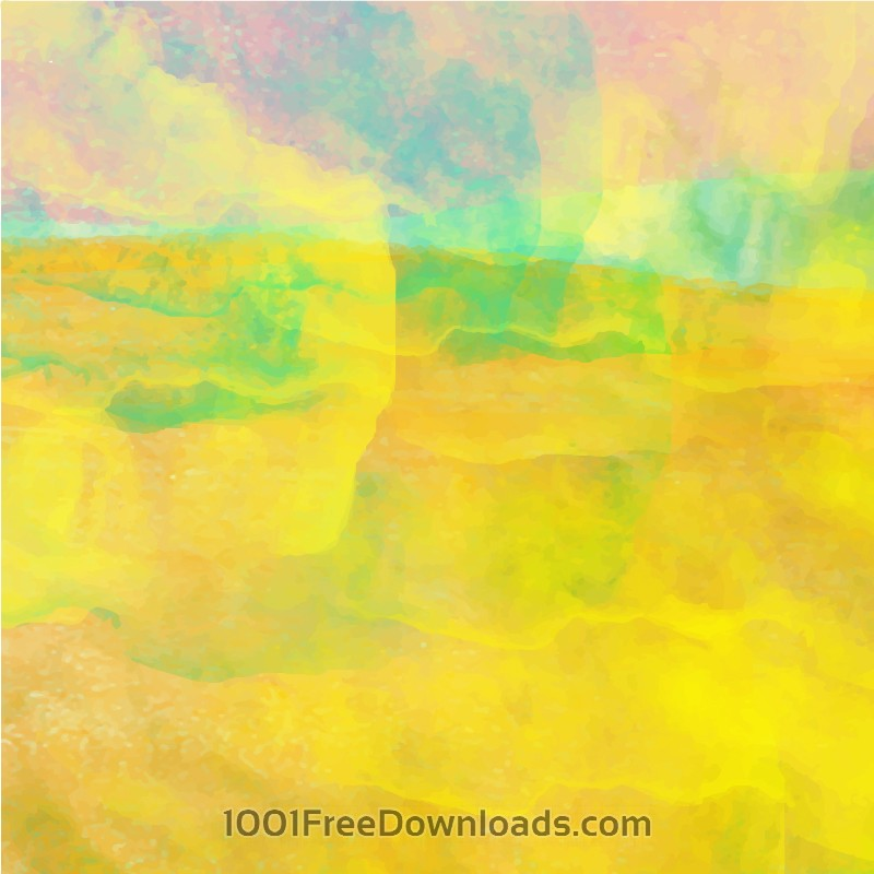 Free Vectors: Watercolor illustration | Backgrounds