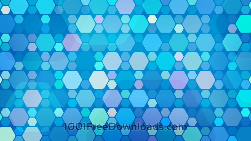 Free Vectors: Subtle Hexagons | Abstract