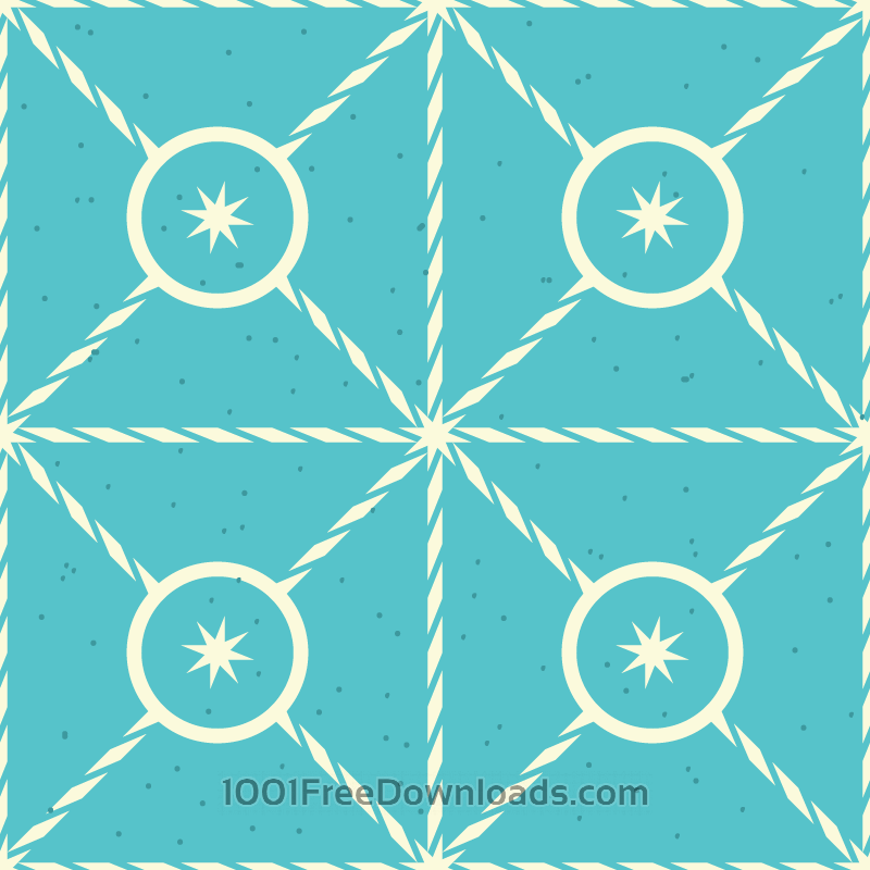 Free Nautical Pattern