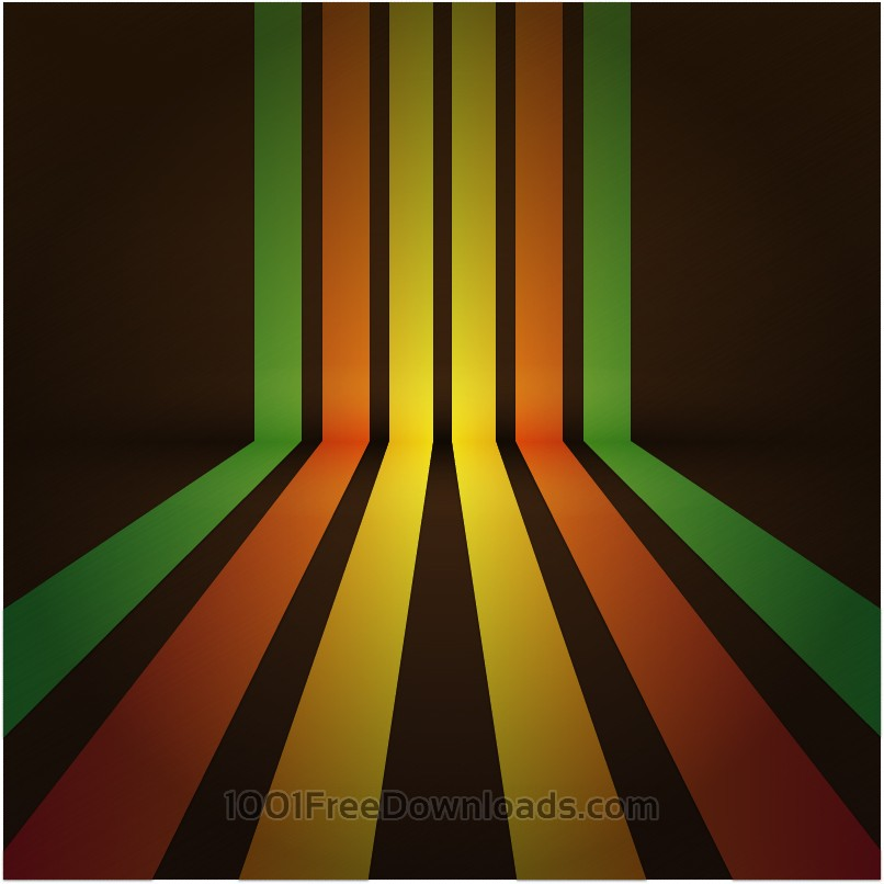 Free Vectors: Abstract vector illustration | Abstract