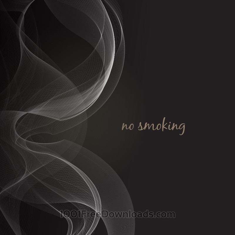 Free Vectors: Smoke vector illustration | Abstract