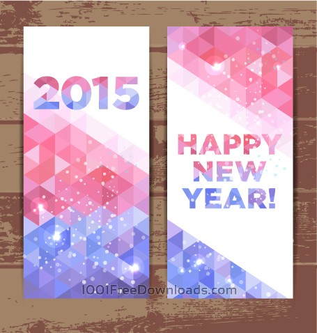 Free New Year Cards