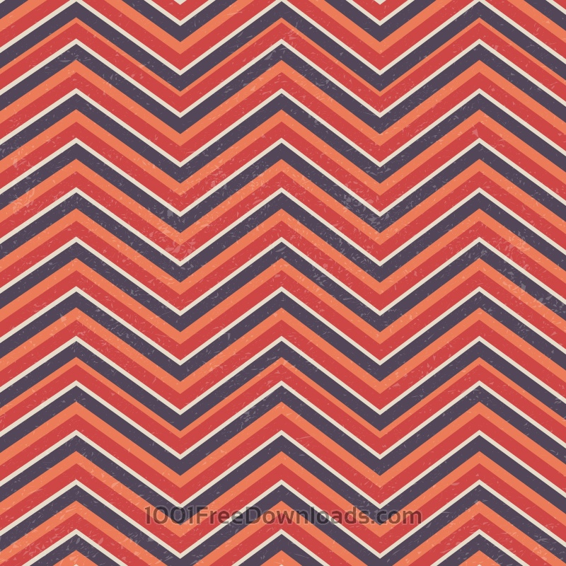 Free Seamless Vector Geometric Pattern