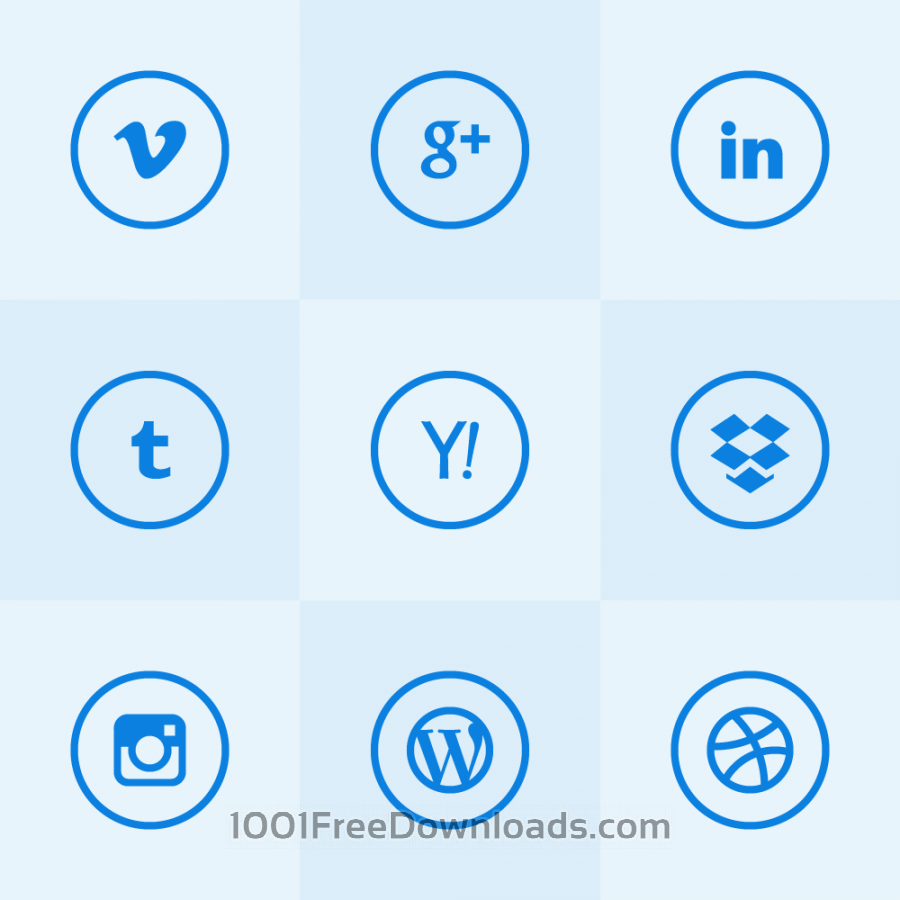Free Lynny Icons - Mini Set 29