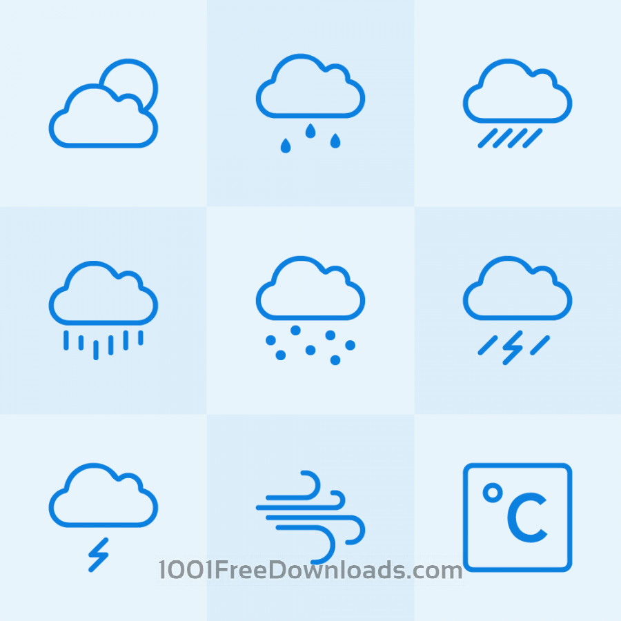 Free Vectors: Lynny Icons - Mini Set 40 | Icons