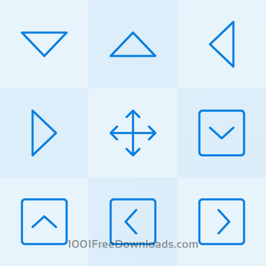 Free Lynny Icons - Mini Set 36