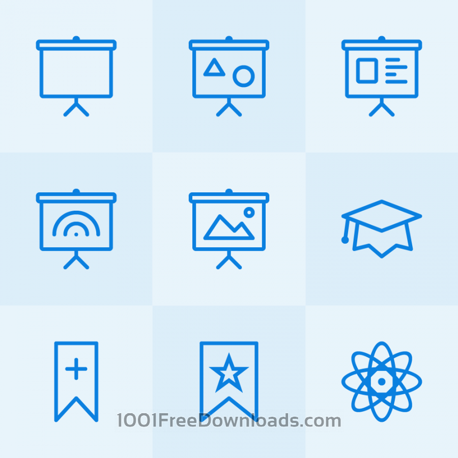 Free Lynny Icons - Mini Set 49