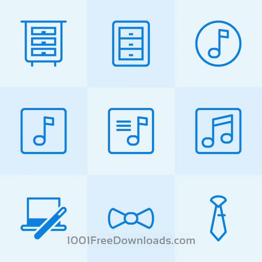 Free Lynny Icons - Mini Set 44