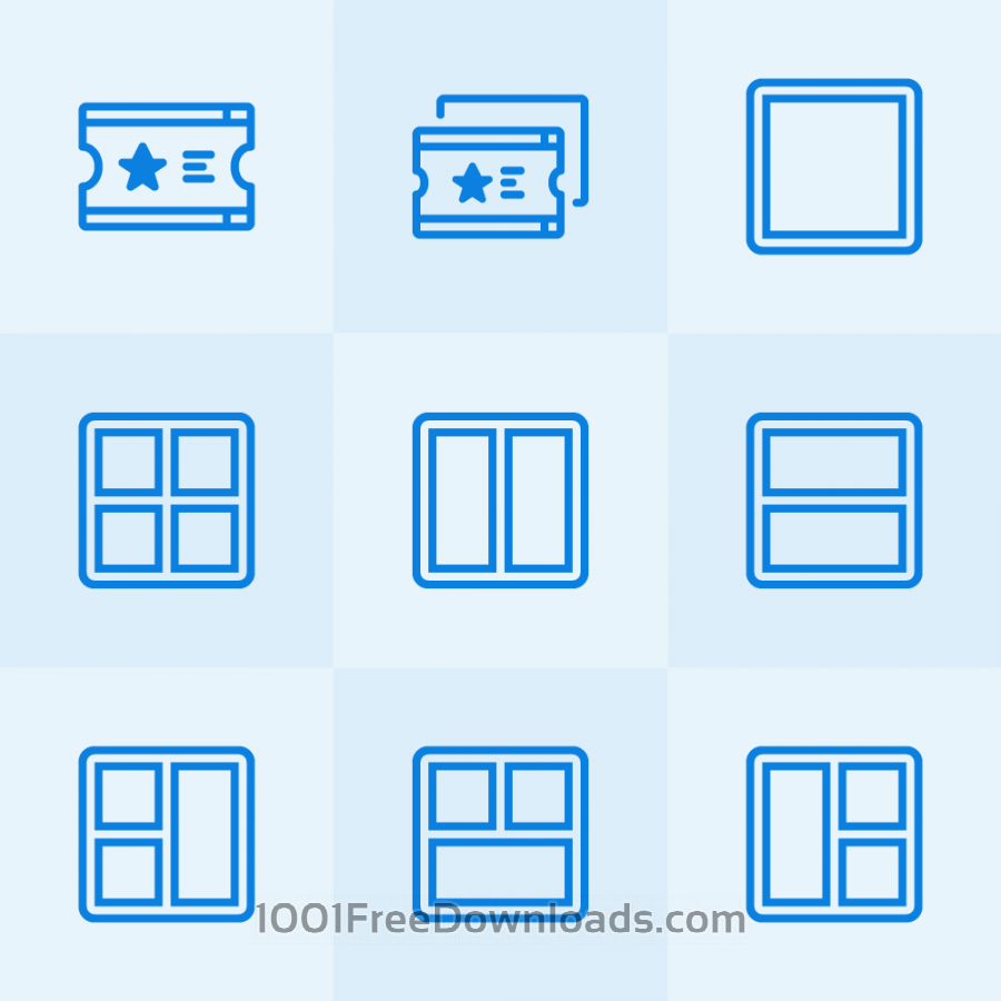 Free Lynny Icons - Mini Set 45