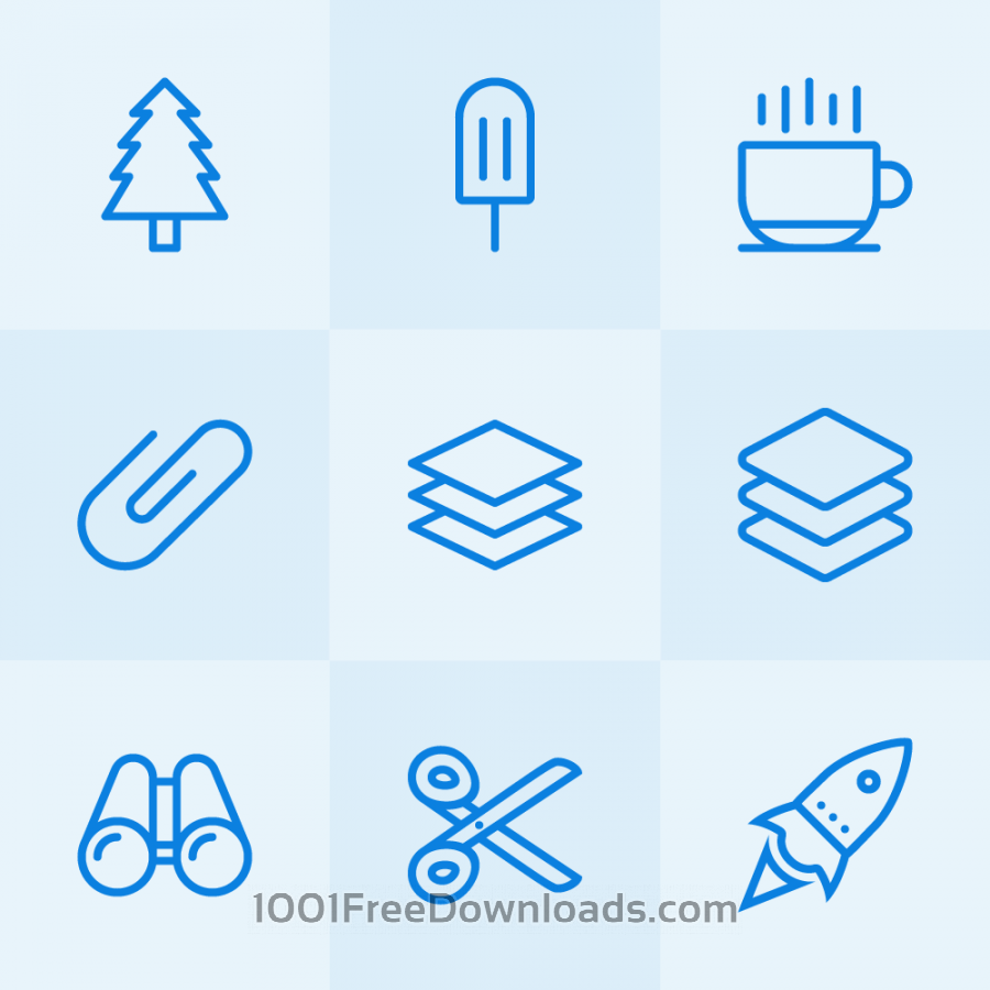 Free Lynny Icons - Mini Set 50