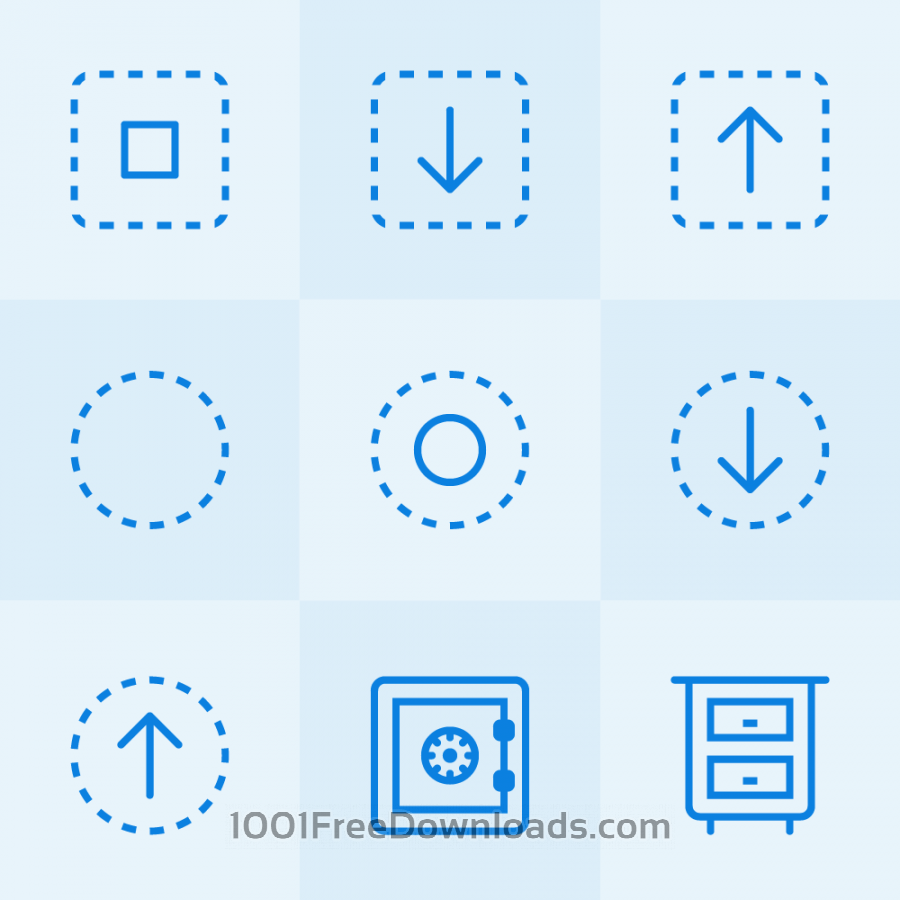 Free Lynny Icons - Mini Set 43