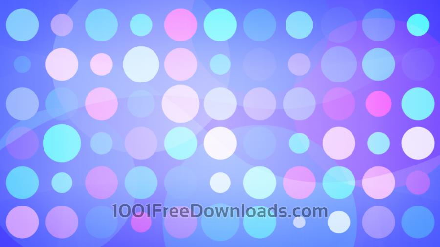 Free Disco Dots