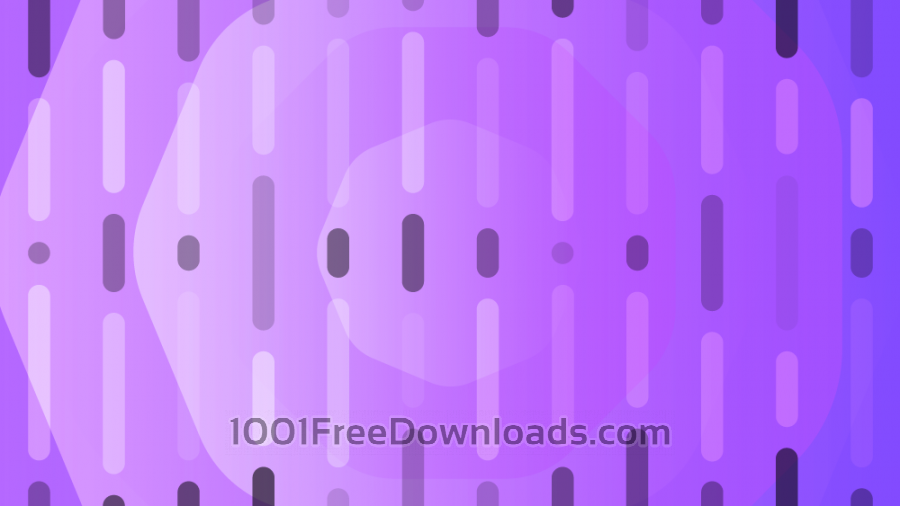 Free Purple Abstraction