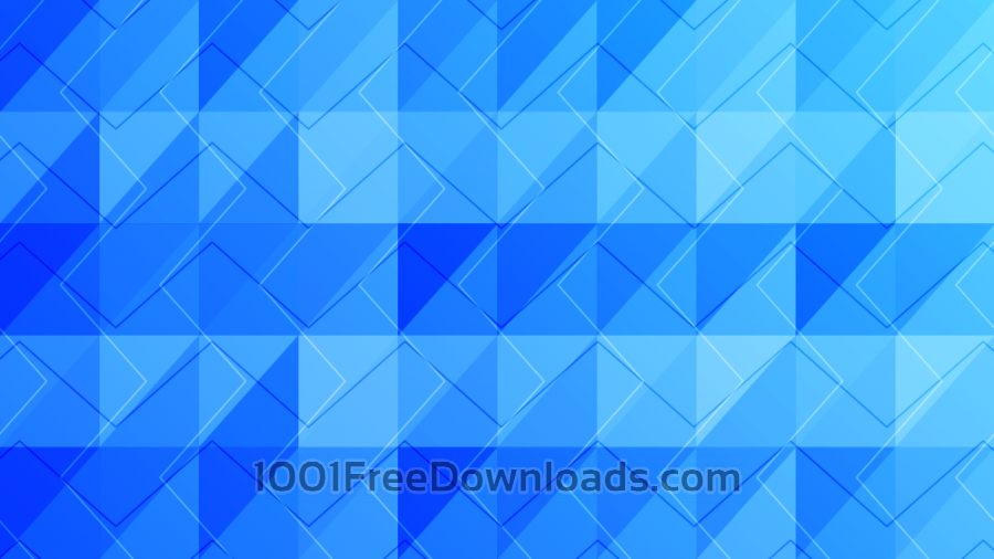 Free Vectors: Abstract Blue Shapes | Abstract