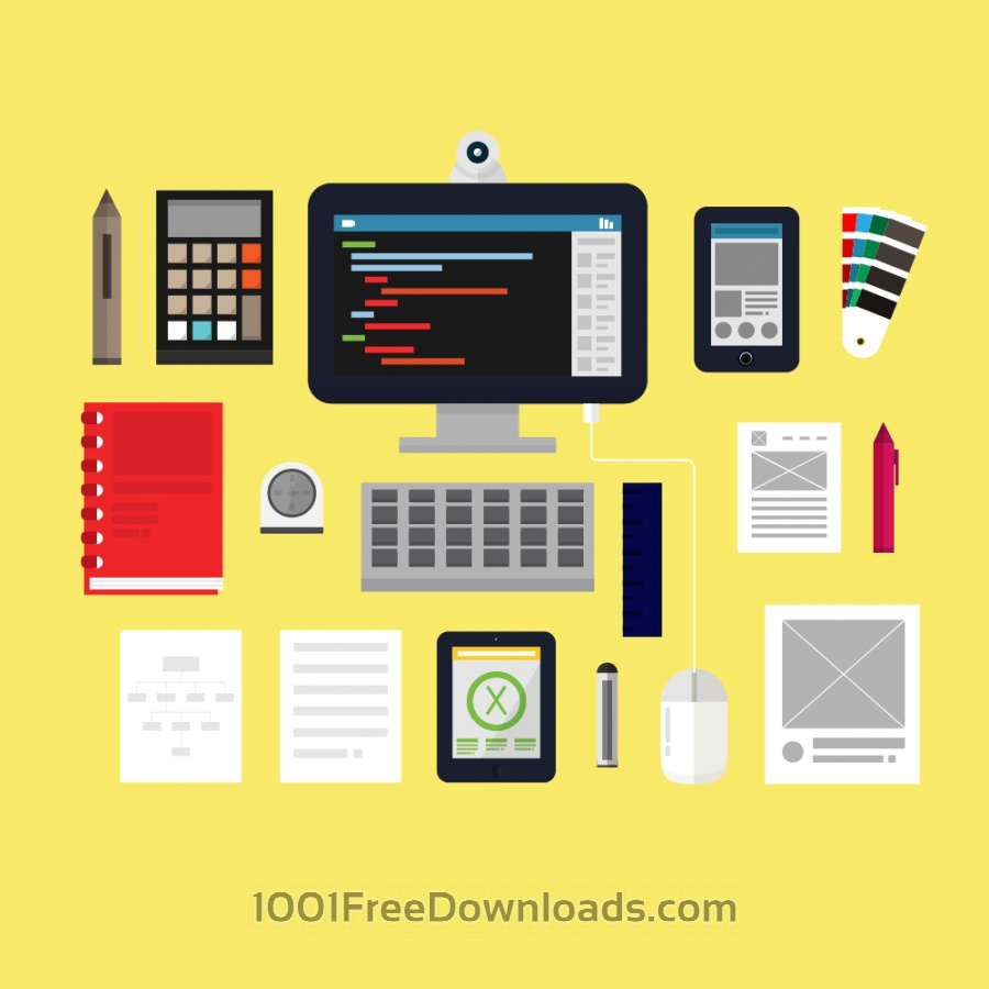 Free App Development Tools