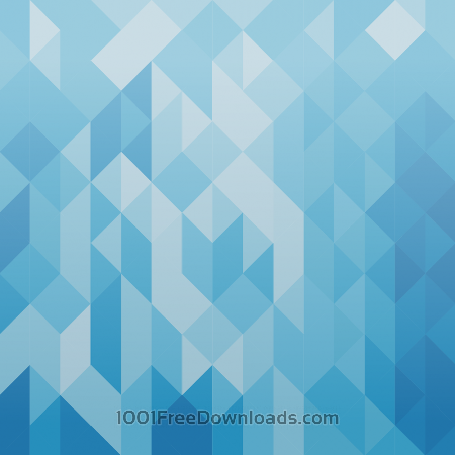 Free Vector geometric background