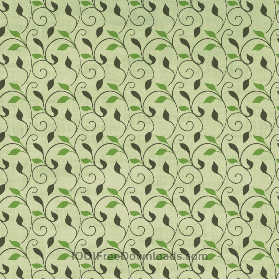 Free Vectors: Japanese patters  with leaves | Abstract