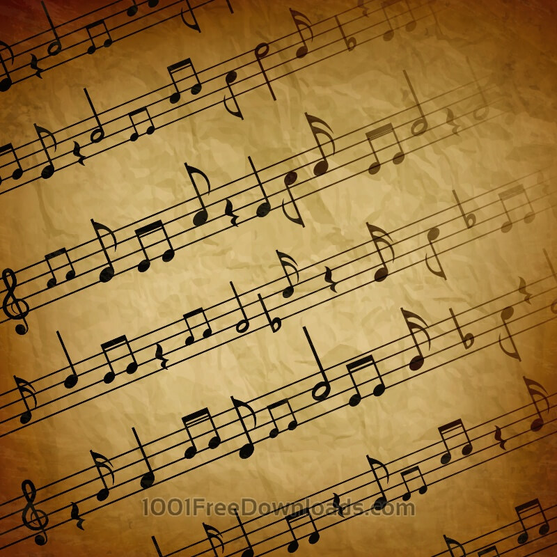 Free Grunge musical background
