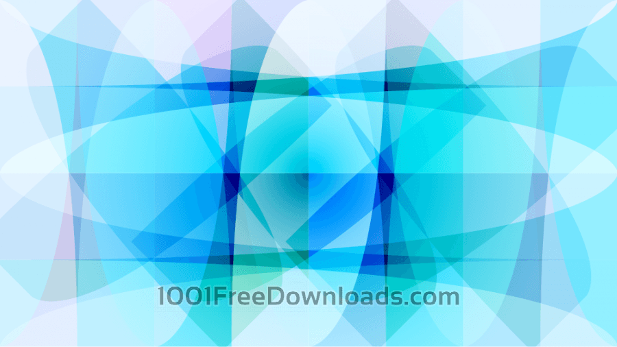 Free Abstract Blue Background