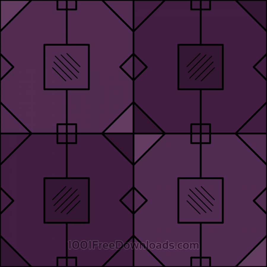 Free Purple Lines Pattern