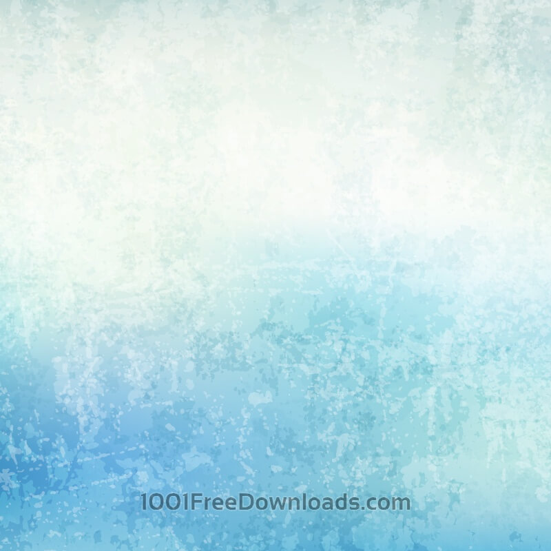 Free Blue Grunge background