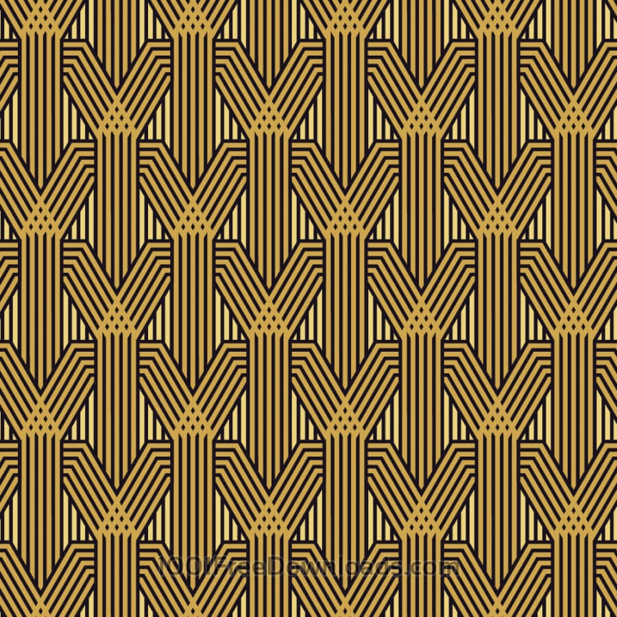Free Vectors: Roaring 1920s style pattern  | Abstract