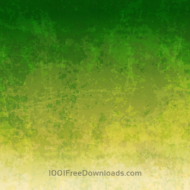 Free Grunge green background