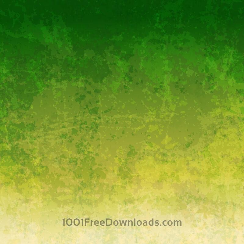 Free Grunge green background