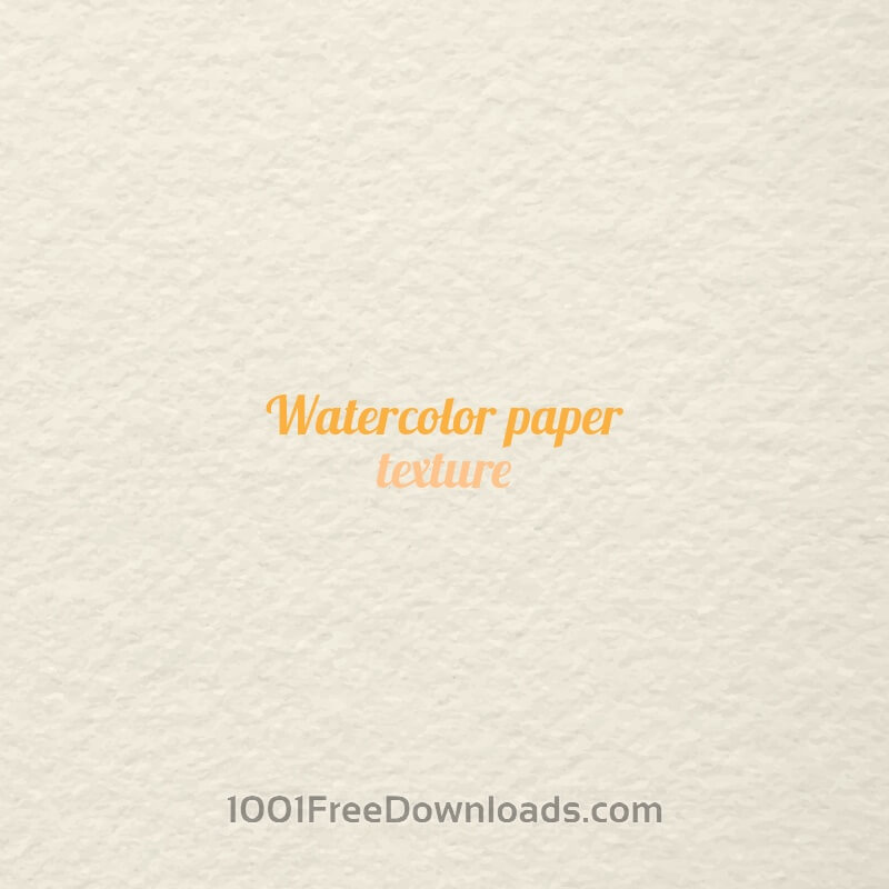 Free Vectors: Watercolor paper texture  | Abstract