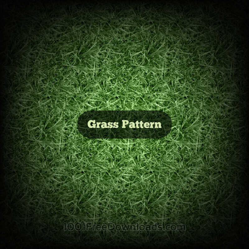 Free Vectors: Vector Grass Pattern | Patterns