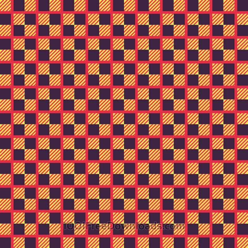Free Plaid background