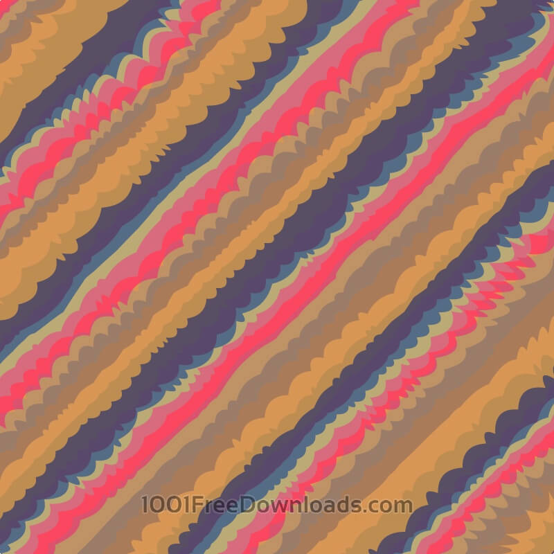 Free Retro plaid background