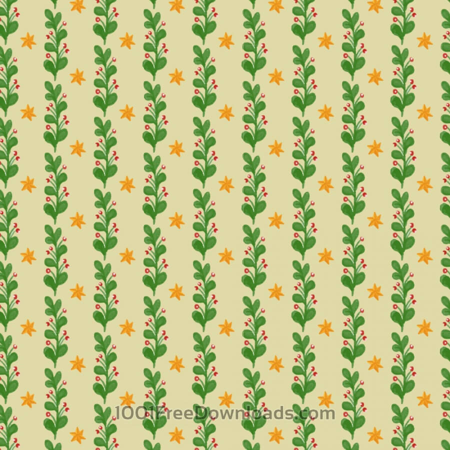 Free Vectors: Christmas pattern  | Backgrounds