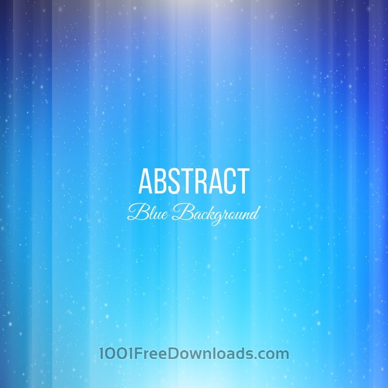 Free Glossy Abstract Background