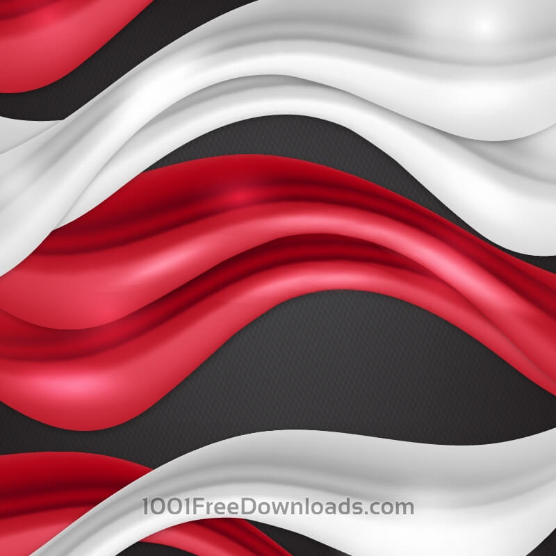 Free Vectors: Abstract modern background design | Abstract