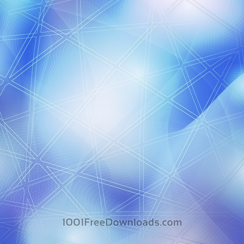 Free Blue abstract modern background design