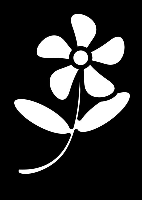 Free Flower 2