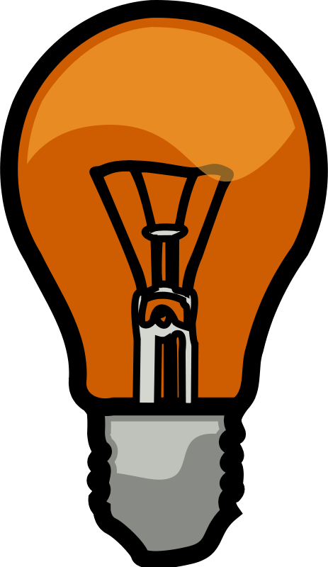Free Light Bulb 1