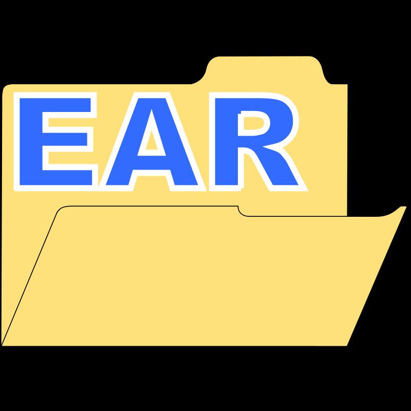 Free EAR Folder