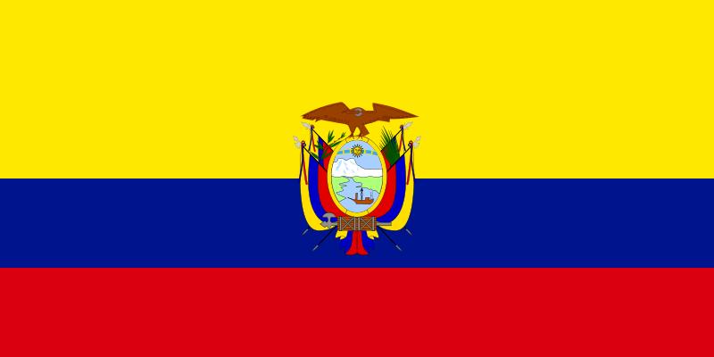 Free ecuador