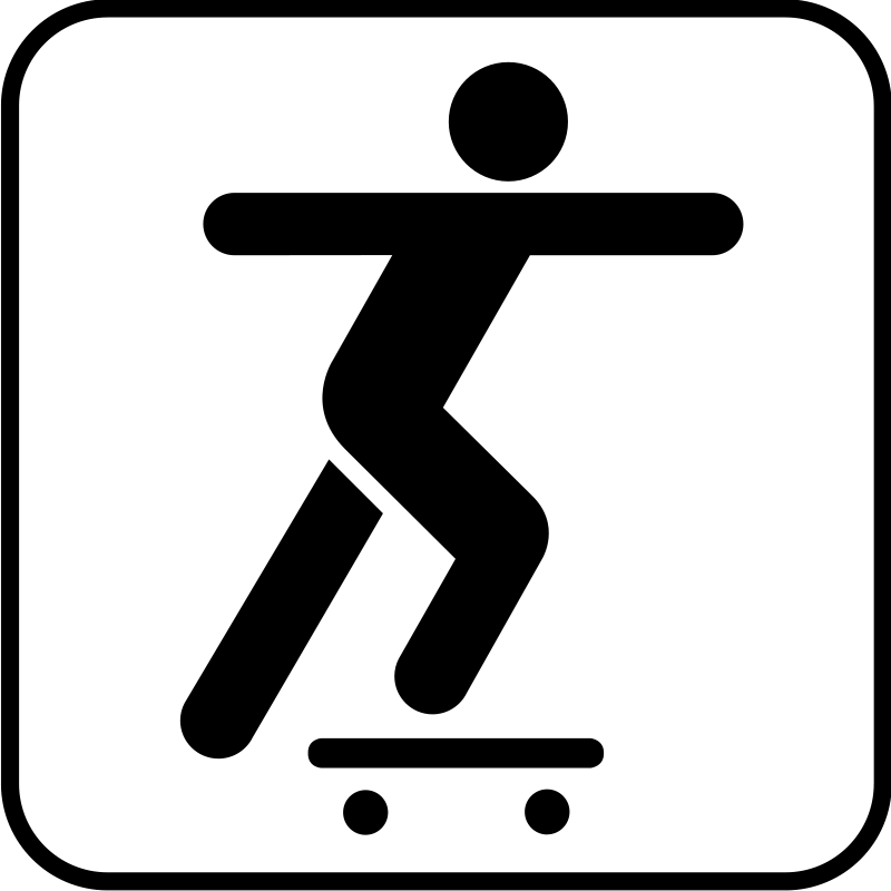 Free Land recreation symbols 21